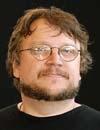 Booking Info for Guillermo del Toro