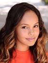 Booking Info for Alisha Boe