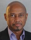 Booking Info for Raoul Peck