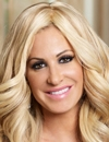 Booking Info for Kim Zolciak Biermann