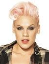 Booking Info for Pink