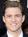 Booking Info for Aaron Tveit