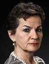 Booking Info for Christiana Figueres