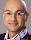 Booking Info for Ali Velshi