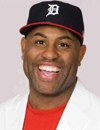 Booking Info for Eric Thomas