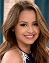 Booking Info for Aimee Carrero Rock