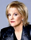 Booking Info for Nancy Grace