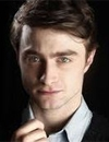 Booking Info for Daniel Radcliffe