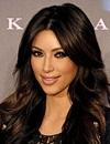 Booking Info for Kim Kardashian West