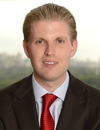 Booking Info for Eric Trump