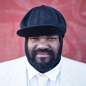 Booking Info for Gregory Porter