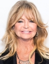Booking Info for Goldie Hawn