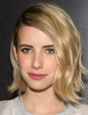 Booking Info for Emma Roberts