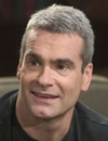 Booking Info for Henry Rollins