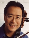 Booking Info for Yo-Yo Ma