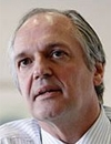 Booking Info for Paul Polman