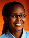 Booking Info for Juliana Rotich
