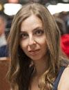 Booking Info for Maria Konnikova