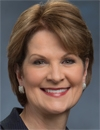 Booking Info for Marillyn Hewson