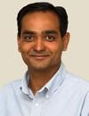 Booking Info for Avinash Kaushik