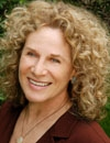 Booking Info for Carole King