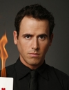 Booking Info for Oz Pearlman