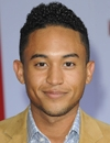 Booking Info for Tahj Mowry