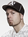 Booking Info for DJ Shadow
