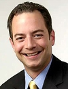 Booking Info for Reince Priebus