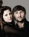 Booking Info for Lady Antebellum