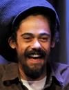 Booking Info for Damian Marley