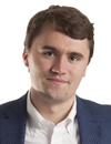 Booking Info for Charlie Kirk