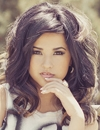 Booking Info for Becky G