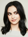 Booking Info for Camila Mendes