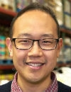 Booking Info for Chieh Huang