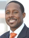 Booking Info for Desmond Howard