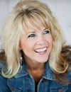 Booking Info for Susie Larson