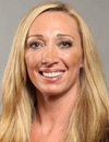 Booking Info for Amy Van Dyken-Rouen