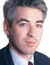 Booking Info for Bill Ackman