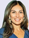 Booking Info for Shelly Kapoor Collins