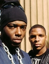 Booking Info for Naughty by Nature