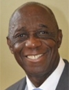Booking Info for Dr. Tom Mensah