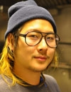 Booking Info for Danny Bowien