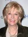 Booking Info for Lesley Stahl