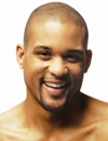 Booking Info for Shaun T