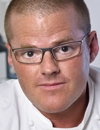 Booking Info for Heston Blumenthal