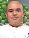 Booking Info for Chef Richard Rosado