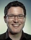 Booking Info for Eric Ries
