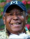 Booking Info for François Clemmons