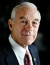 Booking Info for Ron Paul